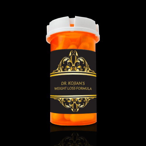 bp weight loss pills